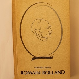 George Cuibus - Romain Rolland