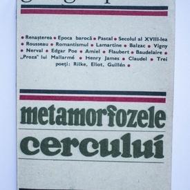 Georges Poulet - Metamorfozele cercului