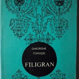 Gheorghe Tomozei - Filigran