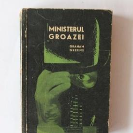 Graham Greene - Ministerul groazei