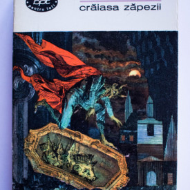 Hans Christian Andersen - Craiasa zapezii. Basme si povestiri