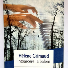 Helene Grimaud - Intoarcere la Salem