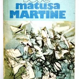 Henri Bosco - Matusa Martine