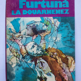 Henri Quefflec - Furtuna la Douarnenez