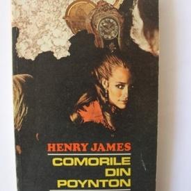Henry James - Comorile din Poynton