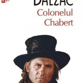 Honore de Balzac - Colonelul Chabert