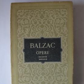 Honore de Balzac - Opere XII