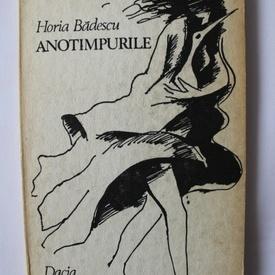 Horia Badescu - Anotimpurile (cu autograf)