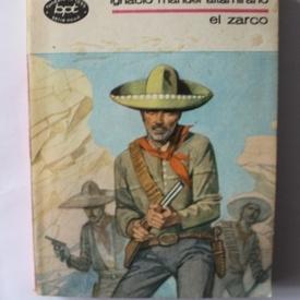 Ignacio Manuel Altamirano - El Zarco