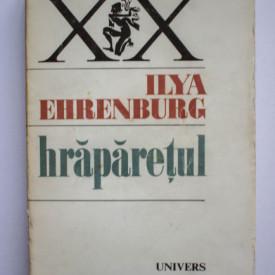 Ilya Ehrenburg - Hraparetul