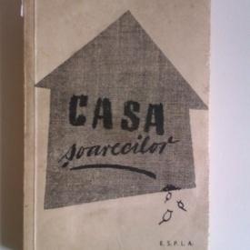 Ion Calugaru - Casa soarecilor