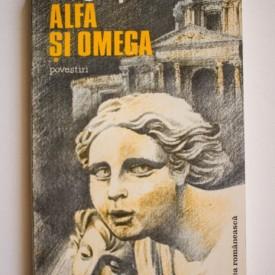 Ion Ghetie - Alfa si Omega (povestiri)