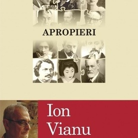 Ion Vianu - Apropieri