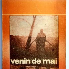 Ion Vinea - Venin de mai