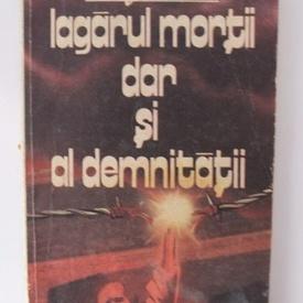 Iosif Micu - Lagarul mortii, dar si al demnitatii