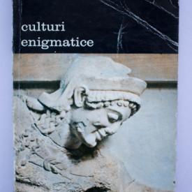 Ivar Lissner - Culturi enigmatice