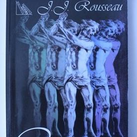 J. J. Rousseau - Contractul social
