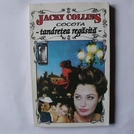 Jacky Collins - Cocota. Tandretea regasita