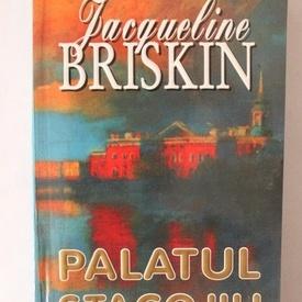Jacqueline Briskin - Palatul stacojiu