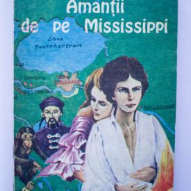 Jacqueline Monsigny - Amantii de pe Mississippi