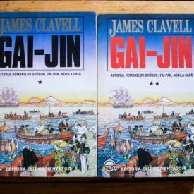 James Clavell - Gai-Jin (2 vol.)