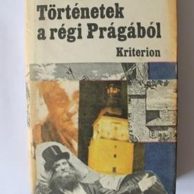 Jan Neruda - Tortenetek a regi Pragabol (editie hardcover)