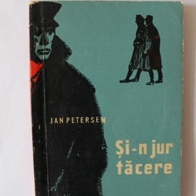 Jan Petersen - Si-n jur tacere