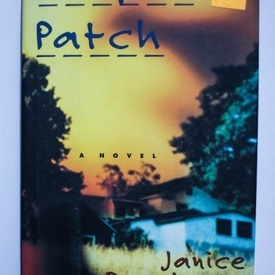 Janice Daugharty - Pawpaw patch (editie hardcover)