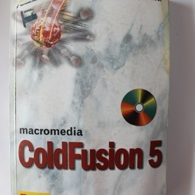 Jeffry Houser - Macromedia ColdFusion 5