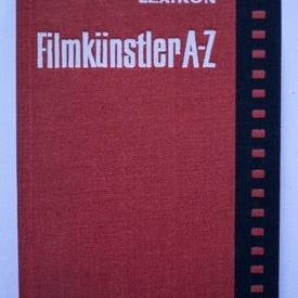Joachim Reichow - Filmkunstler A-Z (editie hardcover)