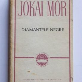 Jokai Mor - Diamantele negre