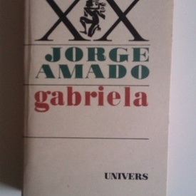 Jorge Amado - Gabriela