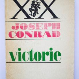 Joseph Conrad - Victorie