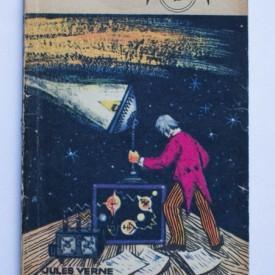 Jules Verne - Goana dupa meteor