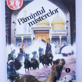 Karl May - Pamantul misterelor (vol. I)