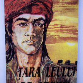 Karl May - Tara leului de argint