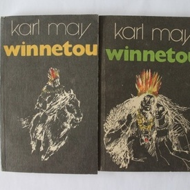 Karl May - Winnetou (2 vol.)