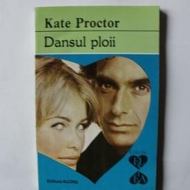 Kate Proctor - Dansul ploii