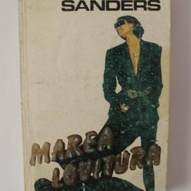 Lawrence Sanders - Marea lovitura