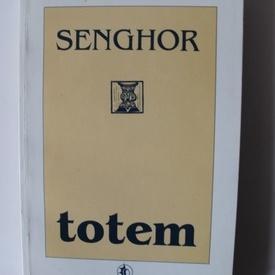 Leopold Sedar Senghor - Totem