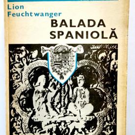 Lion Feuchtwanger - Balada spaniola