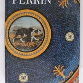 M. Daniel Alcouffe - Perrin (editie hardcover, album in limba engleza)