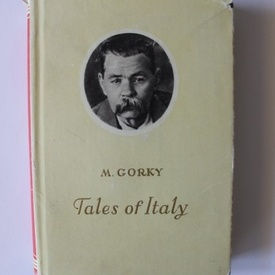 M. Gorky - Tales of Italy (editie hardcover)