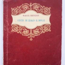 Marcel Breslasu - Cantec de leagan al Doncai
