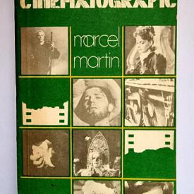 Marcel Martin - Limbajul cinematografic