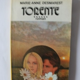 Marie-Anne Desmarest - Torente (vol. VI)
