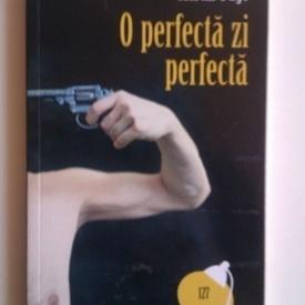Martin Page - O perfecta zi perfecta