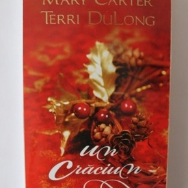 Mary Carter, Terri DuLong - Un Craciun de neuitat