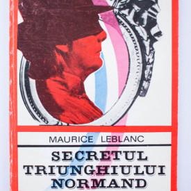 Maurice Leblanc - Secretul triunghiului normand