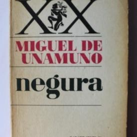 Miguel de Unamuno - Negura